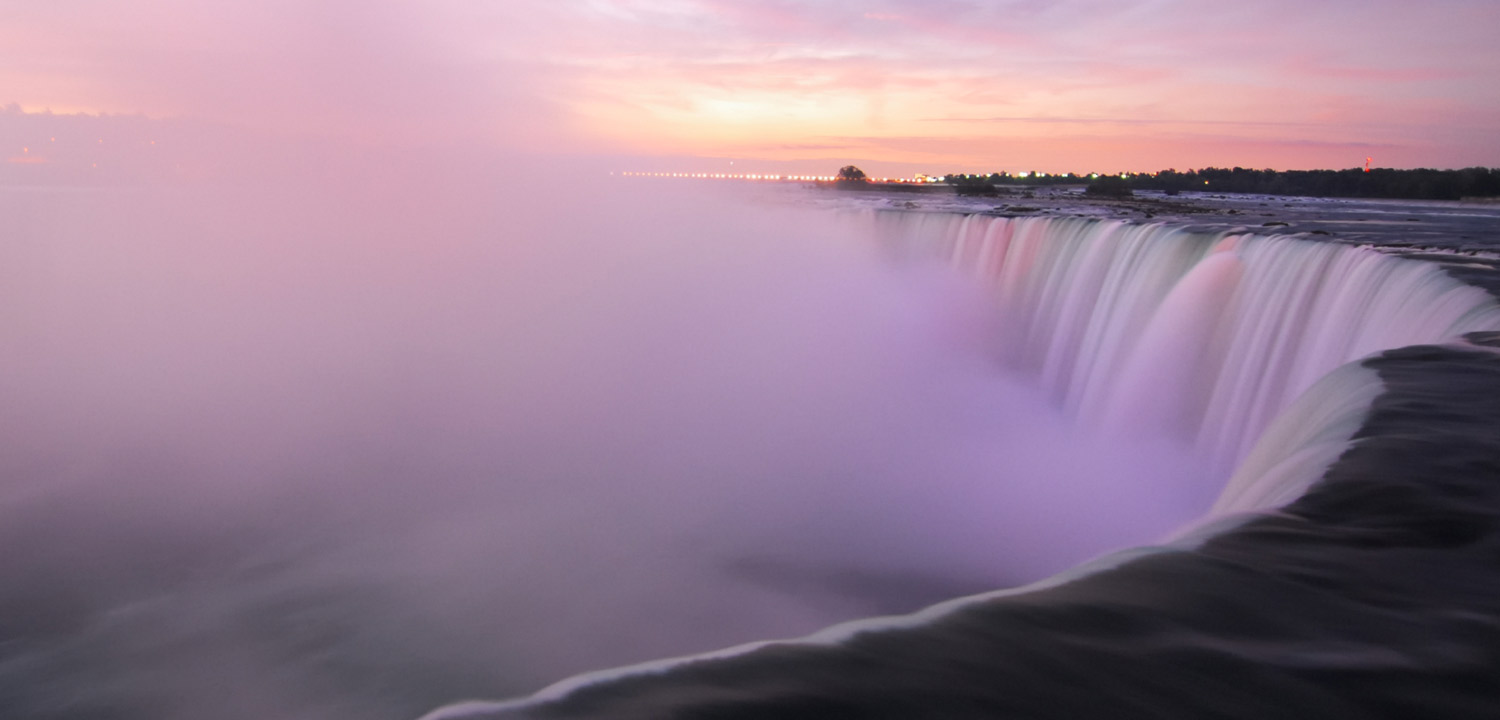 Niagara Miracles, Myths & Magic